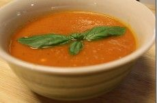 Crock Pot Tomato Soup