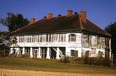 The Whitney Plantation Historic District, Wallace, LA