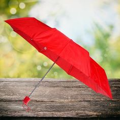 Kompakt paraply