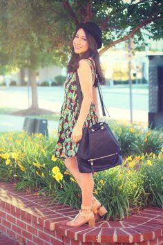 #lovelulus #luluscom #vestidos #verano #fashion #moda #fashionblogger
