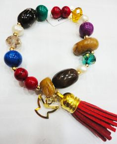 PULSERAS NATURALES pulseras fashion moda mujer bracelet joyeria bisuteria