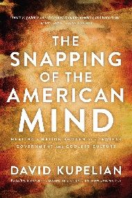 snapping-of-the-american-mind-cover -- What's really behind America's transgender mania? http://po.st/qYdyR2 via @worldnetdaily