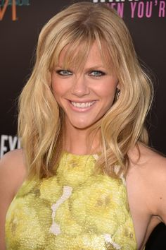 Actress Brooklyn Decker arrives at the premiere of Lionsgate's 'What To Expect When You're Expecting'