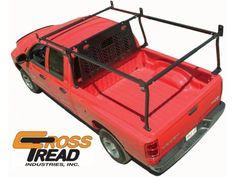 Cross Tread Renegade XT Truck Rack