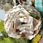Paper Flowers Oh My!    This website had TONS of tutorials on how to make paper flowers.