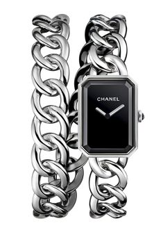 7d974fd97c1 Chanel - H4199   Boutique dos Relógios Fancy Watches