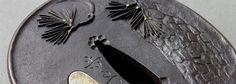Ford Hallam, artiste dans l'art du Tosogu et des métaux Japonais -  Il est utile de mentionner que Ford Hallam est actuellement le seul tosogu-shi  à temps plein qui soit traditionnellement formé, et ceci même au Japon.