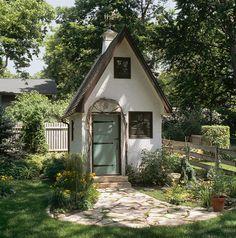 Andrea Rugg - Gardens and Landscape