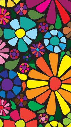 Arte Sketchbook, Mural Wall Art, Canvas Artwork, Art Plastique, Pattern Wallpaper, Rock Art, Cute Wallpapers, Art Inspo, Painted Rocks