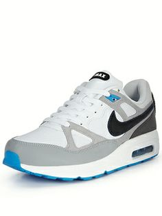 Nike Air Max Span Mens Trainers