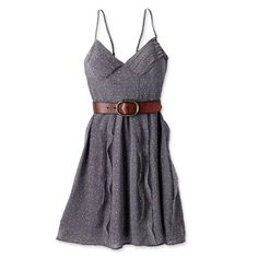 american eagle dresses | American Eagle Outfitters Dress and Mossimo Belt - Editors' Picks ...