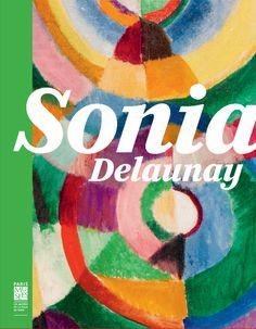 L'exposition Sonia Delaunay est finie à Paris depuis le 22 février. L'exposition sera présentée à la Tate Modern de Londres du 15 avril au 9 août 2015.