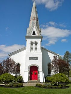 National Register of Historic Places listings in eastern Chester County, Pennsylvania Home Temple, Chester County, Cathedral Church, Old Churches, Episcopal Church, Pennsylvania, Mansions, Cathedrals, House Styles