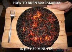800 calories