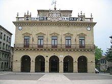 Irún - Wikipedia, la enciclopedia libre