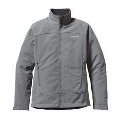 Patagonia Women\'s Adze Jacket - Feather Grey FEA