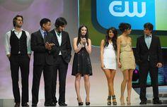 Shenae Grimes Photos: The CW Network 2009 Upfront - Presentation