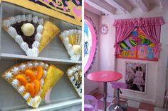Princess Crêpe, una crepería japonesa muy 'kawai' en París | DolceCity.com