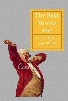 Great Movies about the Colonists, Mayflower, Crossing and Plymouth Plantation, Great Thanksgiving Movies