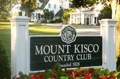 Mount Kisco Country Club, Mt. Kisco, NY