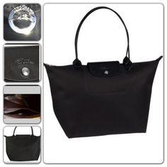longchamp - Google-søk Longchamp, Safari, Tote Bag, Google, Bags, Fashion, Handbags, Moda, Fashion Styles