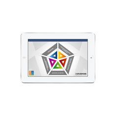 Application mobile - Présentation de lieu - vidéos - plans 3D - Exploratoire
