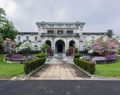Elstowe manor - one of the last remaining gilded era mansions in the Philly area. (10) Vintage Philadelphia