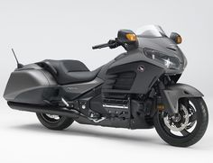 HONDA GoldWing F6B (2014)