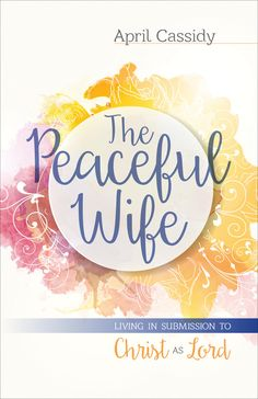 the peaceful wife -