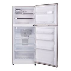 bisagra quebrada de puerta refrigerador