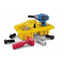Fisher-Price Drillin 'n Action Tool Set *** Details can be found by clicking on the image.