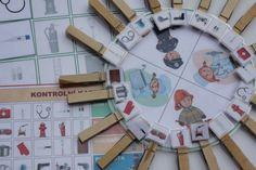 Montessori, Microsoft, Clock, Wall, Home Decor, Watch, Decoration Home, Room Decor, Clocks