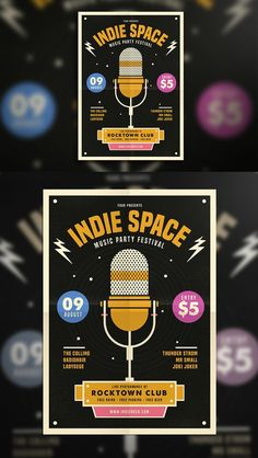 Indie Space festival
