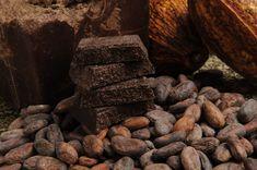 Ignazio Iacono e Il Caffè dell'Arte di Modica : li dove vive il cioccolato