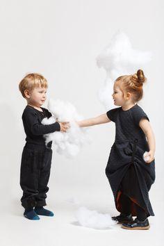 Infantium Victoria ethical kids clothing
