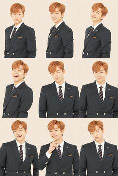 [cr. owner] Beautiful Voice, Beautiful People, Kim Sung Kyu, Lee Junho, Kpop, Singer, Bliss, Korean, Singers