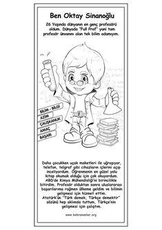 Oktay My Children, Peanuts Comics, Alphabet, Education, Poster, Art, Art Background, My Boys, Alpha Bet