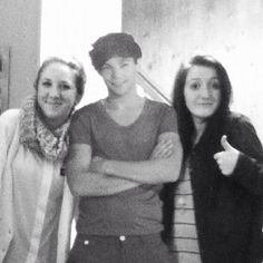 I can't even explain. Louis Tomlinson.