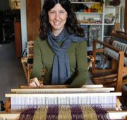 Free Weaving Patterns - Free Weaving Lessons- New and Advanced Weavers - Cotton Clouds