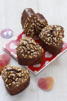 tortini alla nutella con 3 ingredienti | Tempodicottura.it