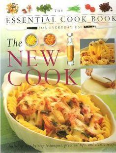 The New Cook Parragon