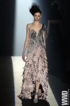 A Degree Fahrenheit RTW Fall 2012 - Japan Fashion Week