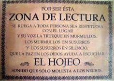 Zona de lectura #libros https://www.facebook.com/mientras.leo