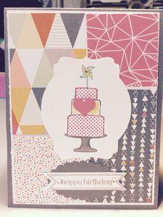 SU birthday card
