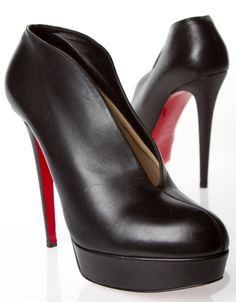c3ba15b2c224 CHRISTIAN LOUBOUTIN HEELS  Michelle Coleman-HERS