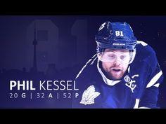 ▶ Phil Kessel   2013 Season: 2 min 47 sec ... Kessel's got game.