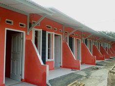 Investasi rumah sewa (rumah kontrakan) yang menguntungkan