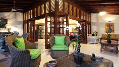 Golf Villa 259: Part of the sprawling Casa de Campo resort, Golf Villa 259 is ideal for family getaways.
