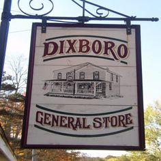 11) Dixboro General Store, Ann Arbor