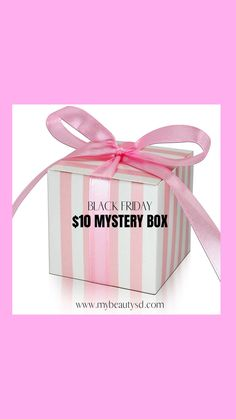 Mystery Lash & Surprise Coupon Inside! Beauty Box, Stocking Stuffers, Holiday Gifts, Gifts For Women, Lashes, Mystery, Coupon, Tote Bag, Xmas Gifts